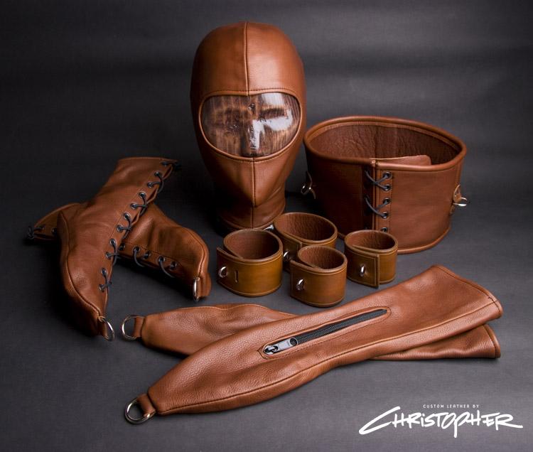 sverige match bondage kit